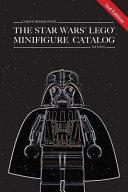 The Star Wars LEGO Minifigure Catalog