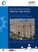 Research-Teaching Linkages: PRACTICE AND POLICY