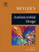Meyler s Side Effects of Antimicrobial Drugs