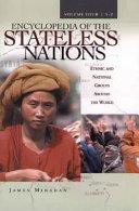Encyclopedia of the Stateless Nations  S Z