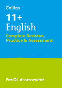Collins 11      11  English Complete Revision  Practice   Assessment for GL