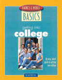 Getting Into College