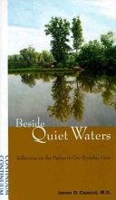 Beside Quiet Waters Book