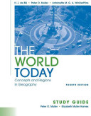 The World Today  Study Guide