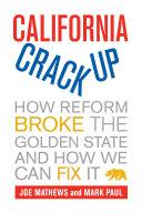 California Crackup Pdf/ePub eBook