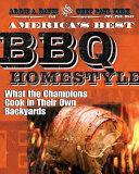 America s Best BBQ   Homestyle