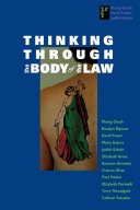 Thinking Through the Body of the Law ebook