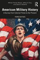 American Military History Pdf/ePub eBook