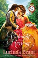 Midnight Marriage [Pdf/ePub] eBook