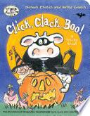 Click  Clack  Boo  Book