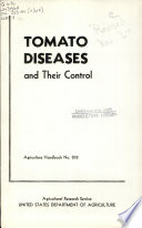 Tomato Diseases and Their Control