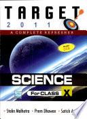 Target 2011  Science 10