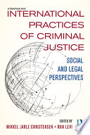 International Practices of Criminal Justice