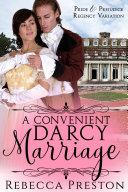 A Convenient Darcy Marriage