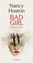 Bad Girl ebook