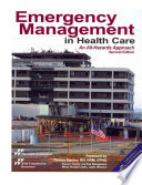 Emergency Management in Health Care