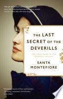 The Last Secret of the Deverills