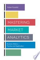Mastering Market Analytics