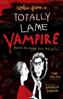 Pdf Notes from a Totally Lame Vampire