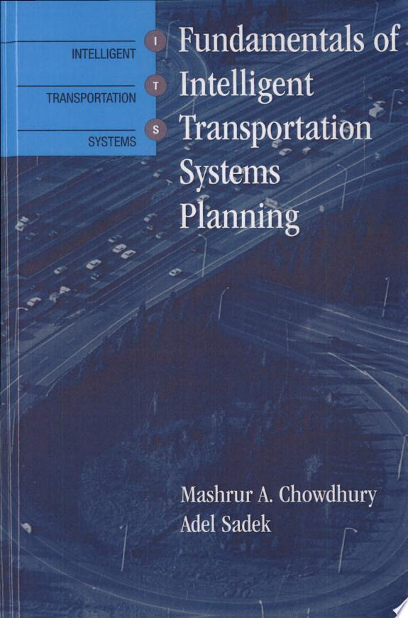 Fundamentals of Intelligent Transportation Systems Planning