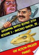 Gullwing Battle Royale 2014 - Volume 3