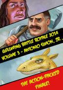Gullwing Battle Royale 2014   Volume 3