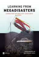 Pdf Learning from Megadisasters