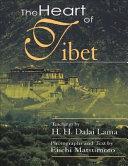 The Heart of Tibet