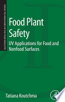 Food Plant Safety Book