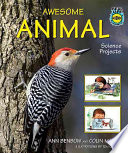 Read Online Awesome Animal Science Projects For Free