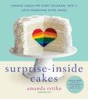 Pdf Surprise-Inside Cakes