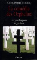 Pdf La comédie des orphelins Telecharger