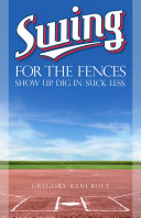 Swing For The Fences Book PDF