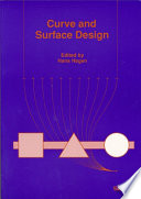Curve and Surface Design Book