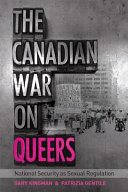 The Canadian War on Queers Pdf/ePub eBook