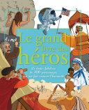 Pdf Le grand livre des héros Telecharger