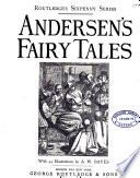 Andersen s Fairy Tales Book