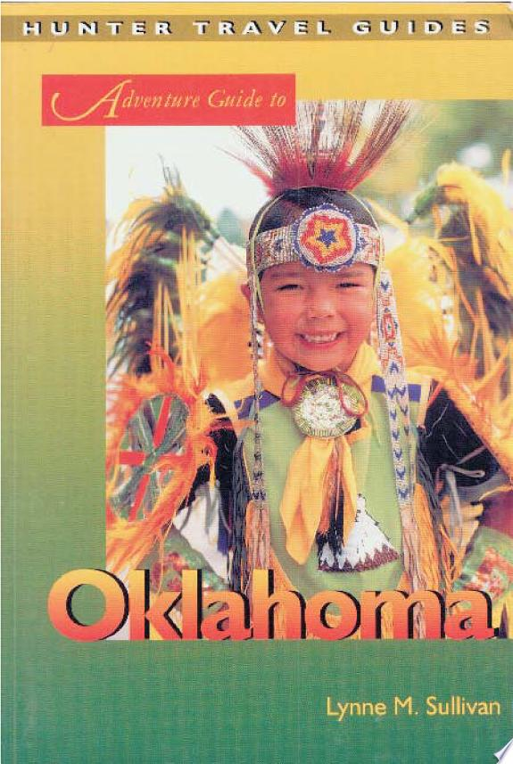 Adventure Guide to Oklahoma
