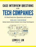 Case Interview Questions For Tech Companies