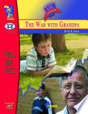 The War With Grandpa Lit Link Gr 4 6