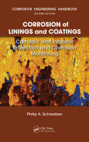 Corrosion of Linings   Coatings