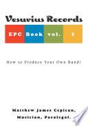 Vesuvius Records EPC Book Book PDF