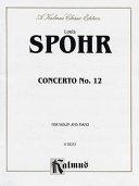 Concerto No  12