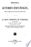 Biblioteca de autores españoles  , Volume 44
