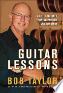 Guitar Lessons Book PDF