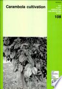 Carambola Cultivation