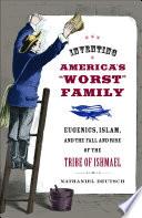 Inventing America s Worst Family