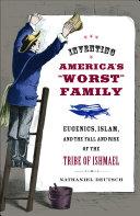Inventing America's Worst Family Pdf/ePub eBook