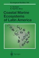 Coastal Marine Ecosystems of Latin America [Pdf/ePub] eBook
