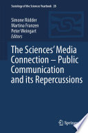 The Sciences    Media Connection    Public Communication and its Repercussions